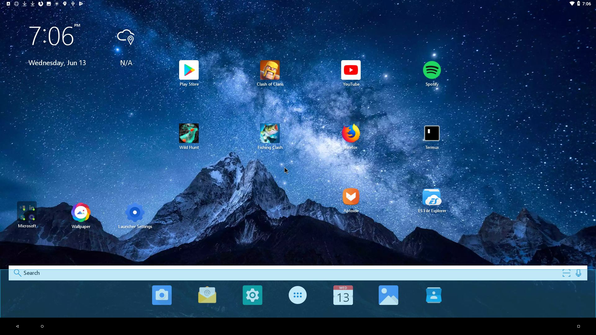 AndEX Oreo 8 1 Build 180614 – AndEX|Android-x86 Custom