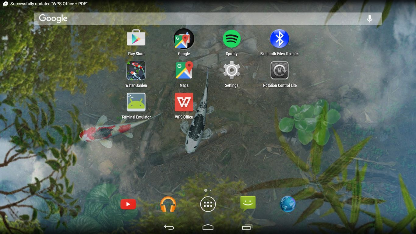 download iso android kitkat for pc